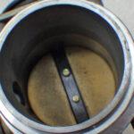ドゥカティ モンスター S4RS テスタトレッタ リアシャフト スロットルボディ インジェクター