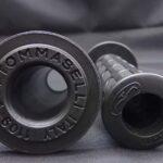 トマゼリ ショートツーリンググリップ オープンエンド 115mm