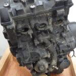 トライアンフ タイガー800XC エンジン 営業所止め 送料無料