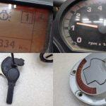 BMW R1200GS メーター・ECU・キー等セット 送料無料