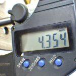 ドゥカティ 998 モノポスト 748 916 996 ブレンボ フロントブレーキディスク 左右セット 送料無料