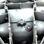 ビューエル XB12R フロントカウルステー 送料無料