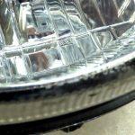 Ducati Diavel 1200 Carbon Headlight  送料無料