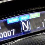 Ducati Diavel1200 Carbon メーター・ECU・メインスイッチ等セット 送料無料