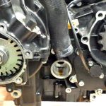 MVアグスタ ブルターレ 1078RR エンジン 始動確認済 営業所止め送料無料
