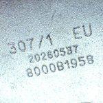MVアグスタ ブルターレ 1078RR フューエルポンプ 送料無料