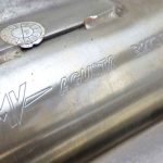 MVアグスタ ブルターレ 1078RR 純正サイレンサー 送料無料