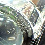スズキ GSX1300R ハヤブサ ヘッドライト 送料無料
