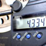 ドゥカティ ハイパーモタード796 フロントブレーキディスク 左右セット 送料無料