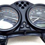ドゥカティ モンスター1100S メーター・ECU・給油口・メインスイッチ・メインキー 送料無料