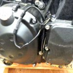 カワサキ Ninja ZX-14R ABS OHLINS Edition エンジン 営業所止め送料無料