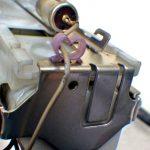 カワサキ Ninja ZX-14R ABS OHLINS Edition フューエルポンプ 送料無料