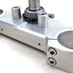 モトグッチ 1100スポルト アルミステムセット 社外品 送料無料