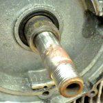 モトグッチ 1100スポルト エンジン 営業所止め送料無料