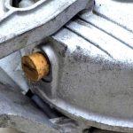 モトグッチ 1100スポルト ファイナルケース デフ