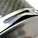 モトグッチ 1100スポルト テルミニョーニ エキゾーストパイプ サイレンサー 送料無料