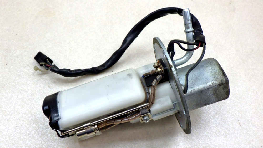 カワサキ ZZR1400 ZX-14 フューエルポンプ 送料無料
