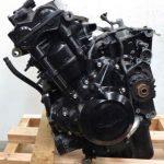トライアンフ ストリートトリプルR デイトナ675 エンジン 営業所止め送料無料